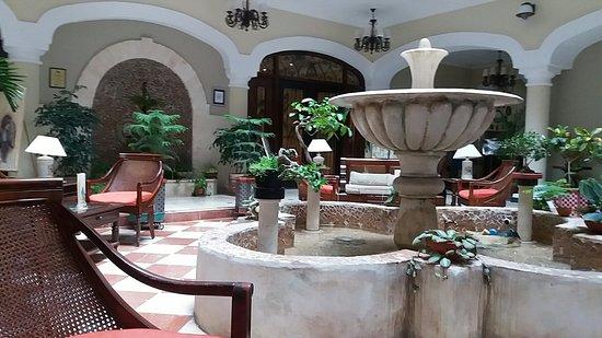 Iberostar Grand Hotel Trinidad: 20160810_135033_large.jpg
