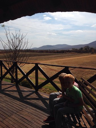 Guinea Feather Country Lodge: photo0.jpg