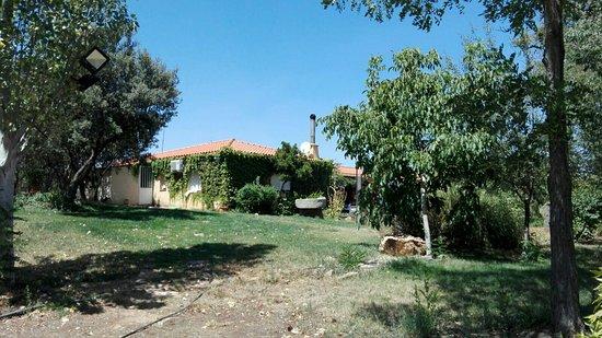 Casa rural la cimbarra aldeaquemada espa a opiniones comparaci n de precios y fotos del - Casa rural aldeaquemada ...