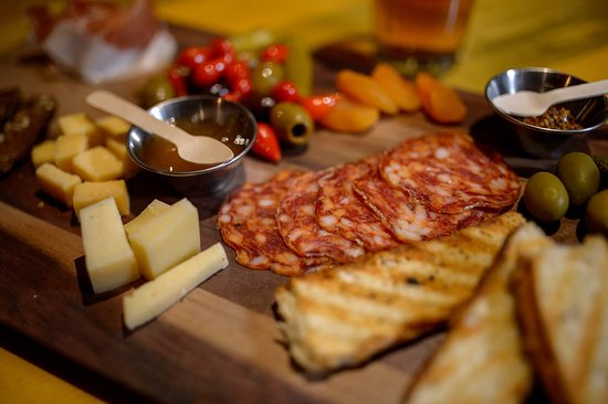 Fort Collins, CO: High End Charcuterie