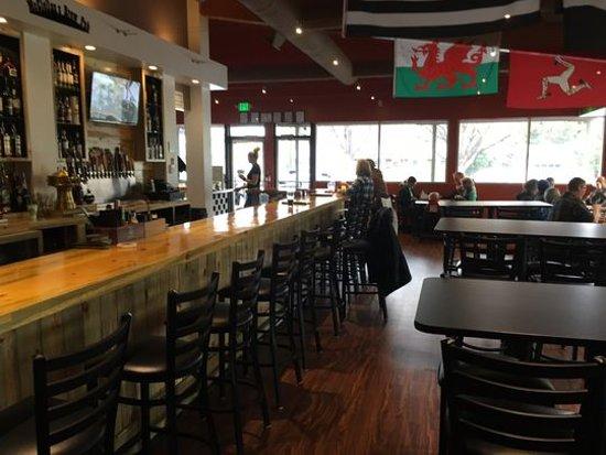 Fort Collins, CO: Full Bar