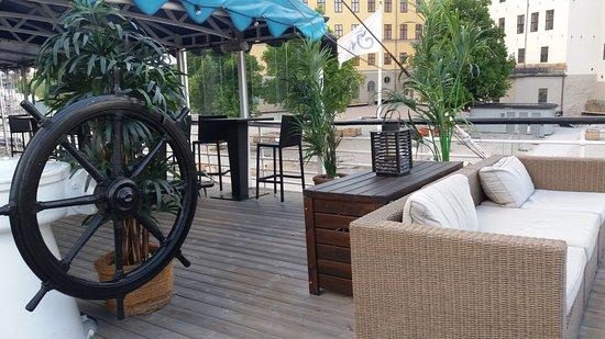 Malardrottningen Yacht Hotel and Restaurant-billede
