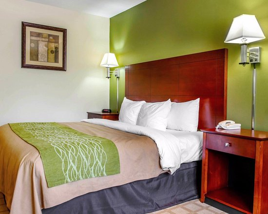 Batesville, Indiana: Guest room with one bed