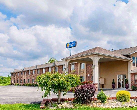 Comfort Inn Batesville