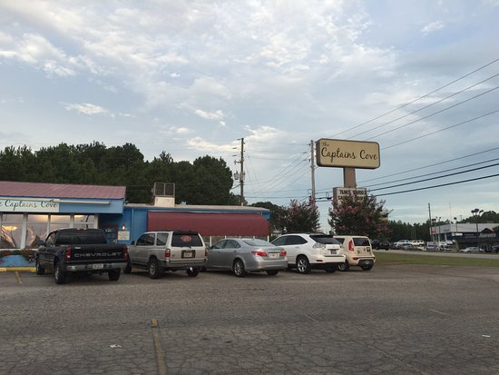 LaGrange, GA: Captain's Cove