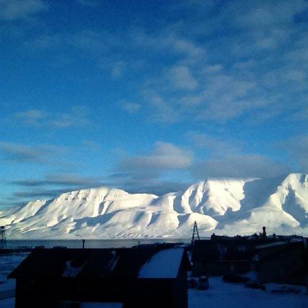 Изображение Svalbard Hotel