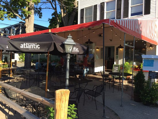 Olive Park Cafe Maine