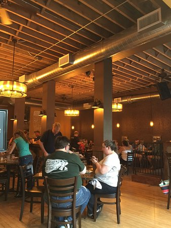 Newaygo Brewing Co