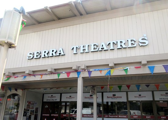 Serra theatres indian movie theater review of serra theatres serra theatres indian movie theater thecheapjerseys Images
