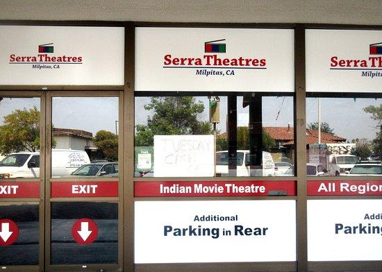 Serra Theatres, Milpitas, CA
