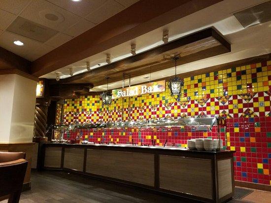 feast buffet north las vegas menu prices restaurant reviews rh tripadvisor com