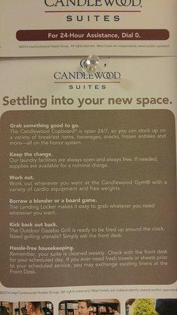 Candlewood Suites Fayetteville: 0819162023_large.jpg