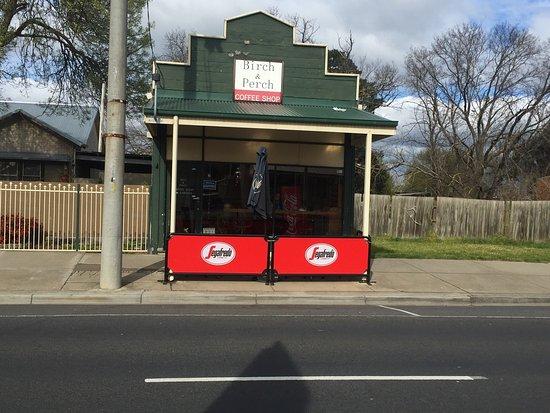 Birch and Perch Coffee Shop: photo0.jpg