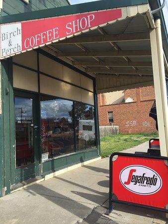 Birch and Perch Coffee Shop: photo1.jpg