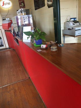 Birch and Perch Coffee Shop: photo2.jpg