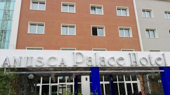 Anusca Palace Hotel Bologna: IMG_20160418_170534_large.jpg