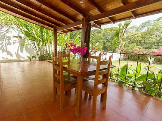 Playa Grande, Costa Rica: Your Private front porch.
