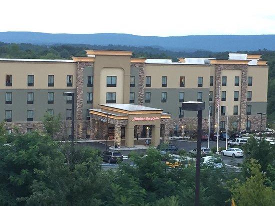 photo0 jpg picture of hampton inn suites stroudsburg rh tripadvisor com