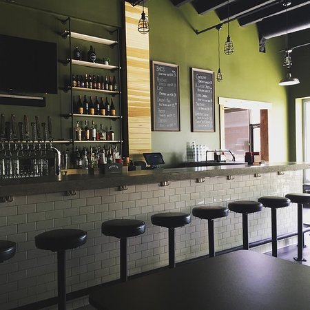 Granville, OH: Three Tigers Brewing Company