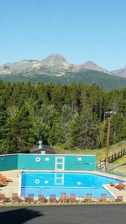 East Glacier Park, MT: 20160802_093702_large.jpg