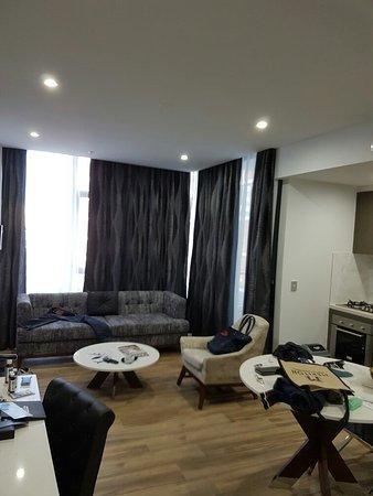 Meriton Suites Mascot Central: Meriton Serviced Apartments Mascot