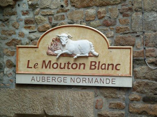 photo1 jpg picture of hotel le mouton blanc mont michel tripadvisor