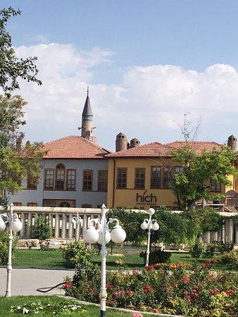 Hich Hotel Konya: photo0.jpg