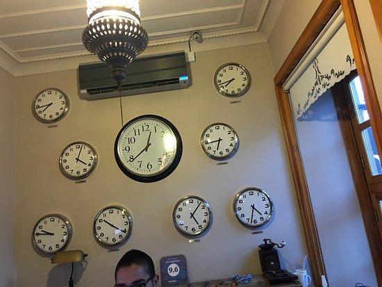 Hich Hotel Konya: photo1.jpg