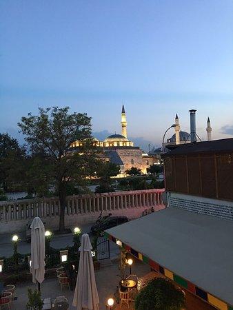 Hich Hotel Konya: photo2.jpg