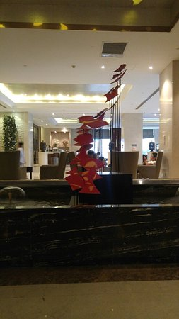 Tianhong Kailai Hotel