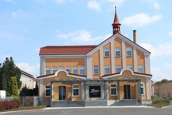 Muzeum Szkła Moser