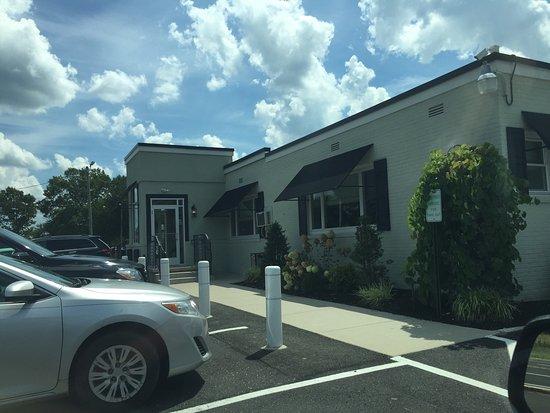 Hammonton, NJ: Joe Italiano's Maplewood Inn