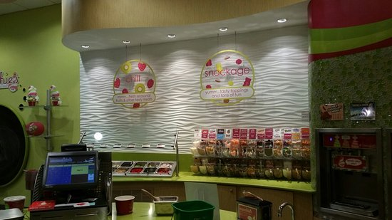 Warner Robins, GA: Menchie's