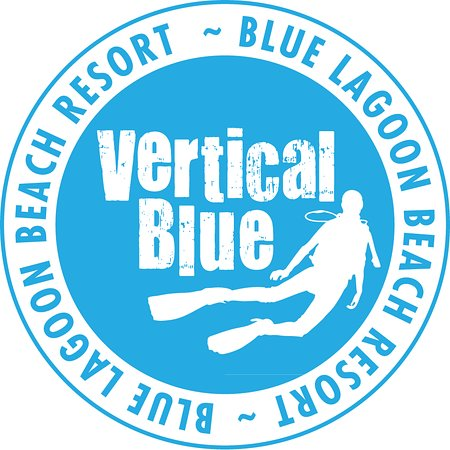 Nacula Island, Fiji: Vertical Blue Dive Shop