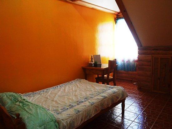 Kabayan, Filipina: Room Dinsoya (Double Room)