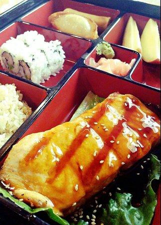 Ocean Springs, MS : Kyoto Japanese Cuisine