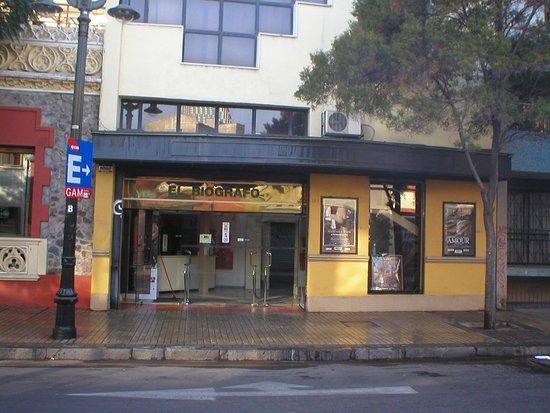 Cine Arte El Biógrafo