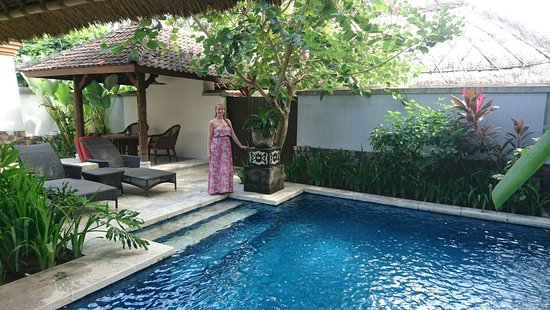 Perfect Honeymoon Resort!!