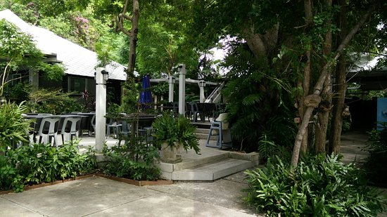Phe, Tailandia: Samet Ville Resort