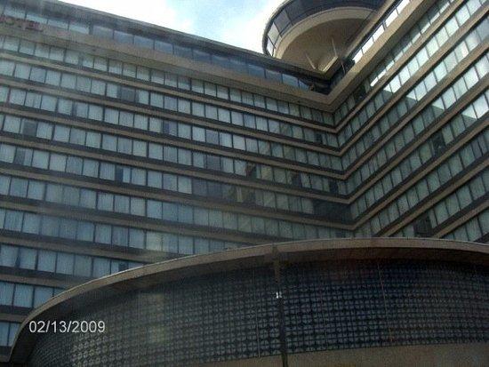 DoubleTree by Hilton - Washington DC - Crystal City Resmi