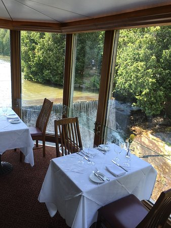 Alton, Canada : Millcroft Inn Restaurant