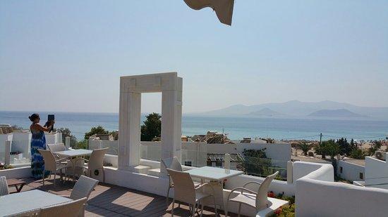 Agios Prokopios, Grecia: 20160802_153815_large.jpg