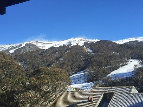 Berntis Mountain Inn: photo1.jpg