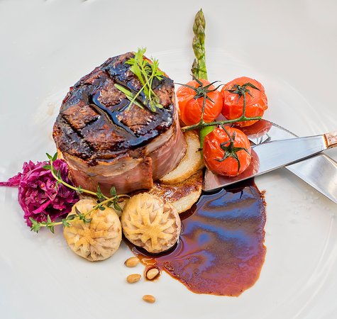 Ballina, Australien: steak