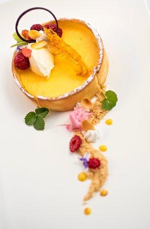 Ballina, Australien: dessert