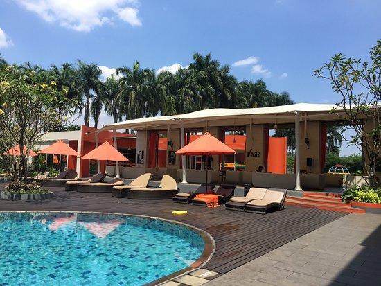 HARRIS Hotel Sentul City Bogor - room photo 1845520