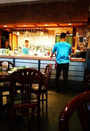 North Miami Beach, FL: Dinning room