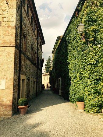 Hotel Borgo San Felice: Trés trés bel Hotel