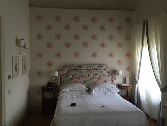 Hotel Borgo San Felice : De très belles chambres
