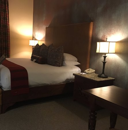 Gateway, CO : Our room